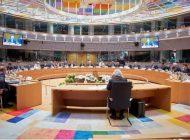 """Σύνοδος Κορυφής: Στήριξη στην Κύπρο από τους """"28"""""""