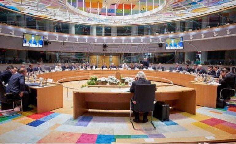 Σύνοδος Κορυφής: Στήριξη στην Κύπρο από τους «28»