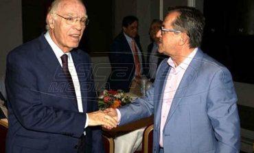 Εθνικές εκλογές: Σύμπραξη Λεβέντη - Νικολόπουλου