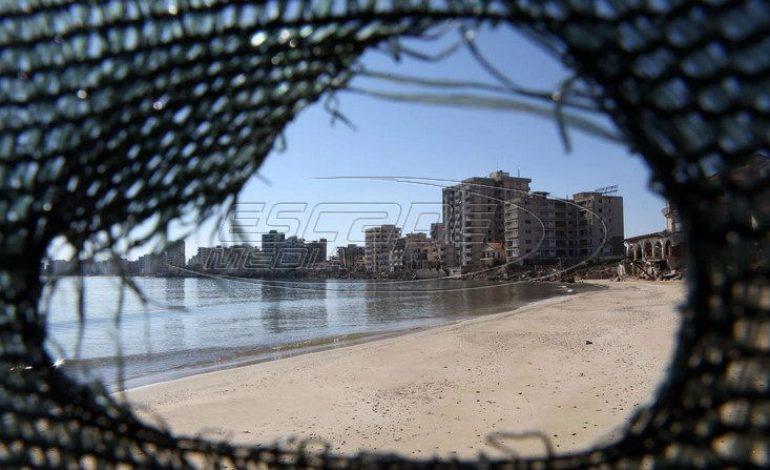 Κύπρος: Το ψευδοκράτος εκβιάζει με την Αμμόχωστο – Νέα προκλητική ενέργεια των Τουρκοκυπρίων