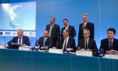 Έπεσαν οι υπογραφές για τους υδρογονάνθρακες της Κρήτης