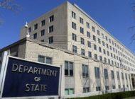 Το Στέιτ Ντιπάρτμεντ καλεί την Άγκυρα να ακυρώσει την απόφαση της για την πραγματοποίηση των παράνομων γεωτρήσεων εντός της κυπριακής ΑΟΖ.