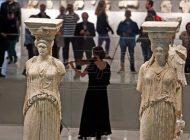 Τα τέσσερα έτη του ΣΥΡΙΖΑ στον πολιτισμό
