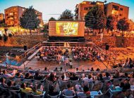 Athens Open Air: Μεγάλες οθόνες σε πάρκα, πλατείες, παραλίες