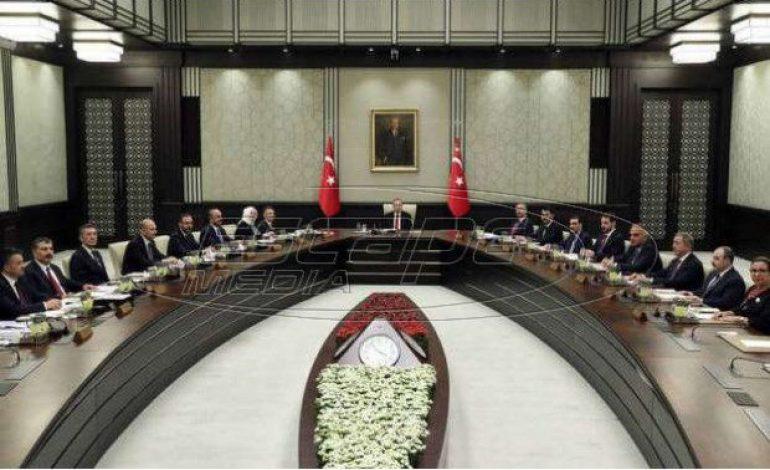 Ραγδαίες εξελίξεις στην Τουρκία – Σε πανικό ο Ερντογάν