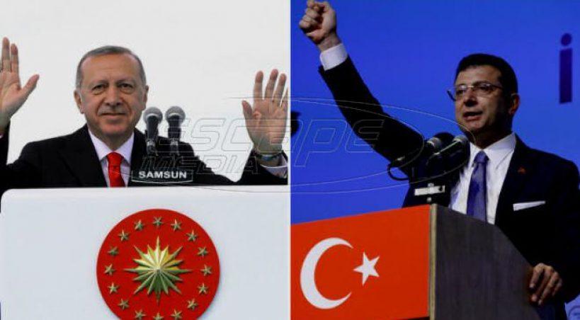 Εκρέμ Ιμάμογλου, ο νέος αντίπαλος του Ερντογάν