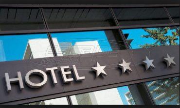 Πτώση σε πληρότητα και έσοδα στα ξενοδοχεία – αβεβαιότητα για το 2019