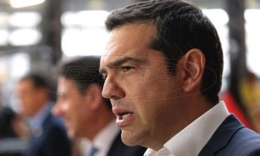 """Τσίπρας - Κόστα: """"Μέτωπο για να τερματιστεί η κυριαρχία του ΕΛΚ"""""""