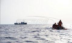 Ναυάγιο στη Λιβύη: Συνεχίζεται η επιχείρηση διάσωσης - Πάνω από 110 μετανάστες αγνοούνται