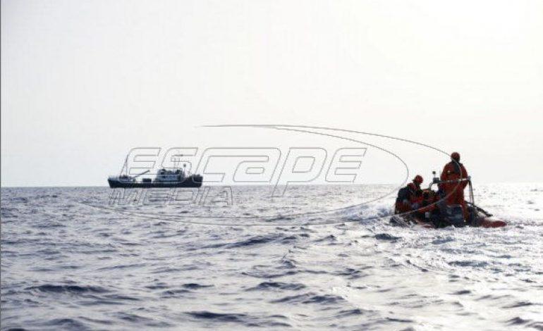 Ναυάγιο στη Λιβύη: Συνεχίζεται η επιχείρηση διάσωσης – Πάνω από 110 μετανάστες αγνοούνται