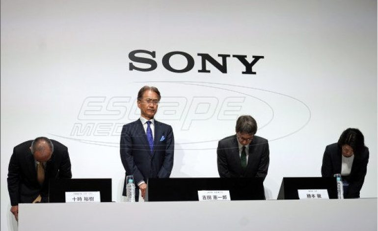 H Sony παρουσίασε το πρώτο φορητό κλιματιστικό… σε μπλούζα