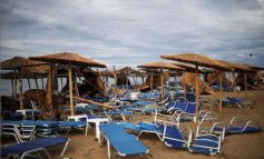 Χαλκιδική: Εκτακτη ενίσχυση τριών δήμων με 500.000 ευρώ