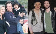 Πέντε αξιοθαύμαστοι διάσημοι Έλληνες, που έχουν παιδιά με ιδιαιτερότητες και στάθηκαν δίπλα τους.