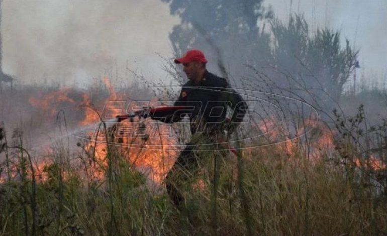 Φωτιά στη Φυλή: Τραγωδία με 48χρονο άνδρα που πέθανε από αναθυμιάσεις – Βρέθηκε νεκρός κοντά στον ΧΥΤΑ