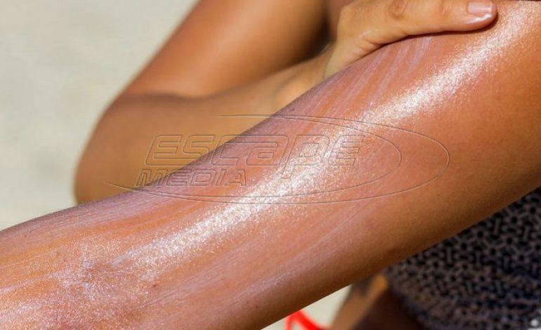 Τι σημαίνει ο δείκτης SPF στα αντηλιακά – Πώς λειτουργεί στο δέρμα