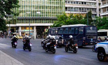 Τον Αύγουστο η Αστυνομία επιστρέφει ενισχυμένη στους δρόμους