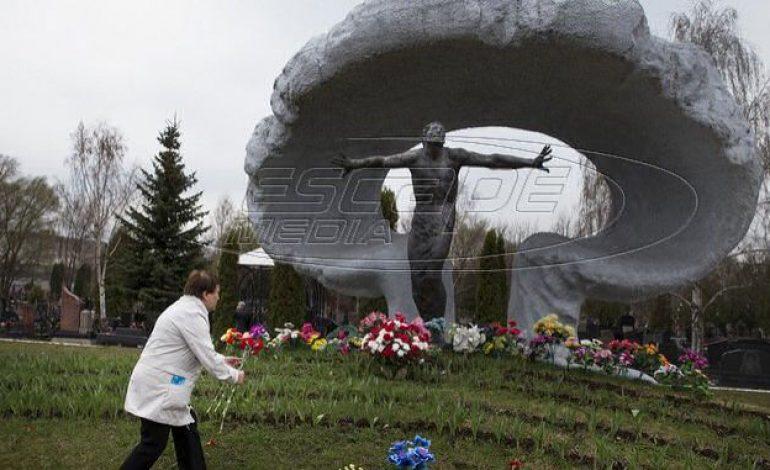 «Ήρωας» του Τσερνόμπιλ αυτοκτόνησε μόλις είδε την ομώνυμη τηλεοπτική σειρά