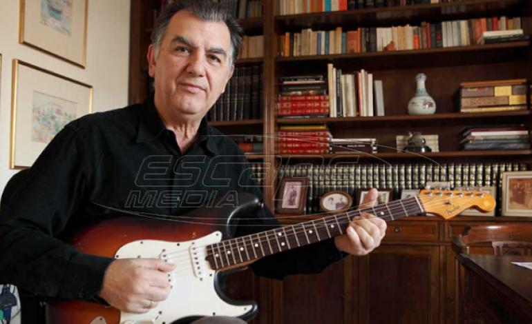 Έφυγε από την ζωή ο κιθαρίστας & συνθέτης Γιάννης Σπάθας, ιδρυτικό μέλος των Socrates