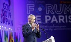 Λε Μερ: Η Ευρώπη πρέπει να διαλέξει τον επόμενο επικεφαλής του ΔΝΤ