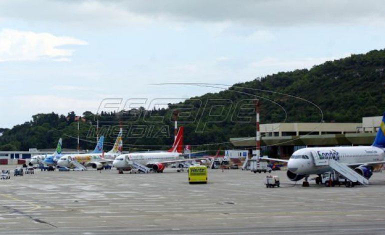 Το καλοκαίρι του 2021 η παράδοση των νέων αεροδρομίων