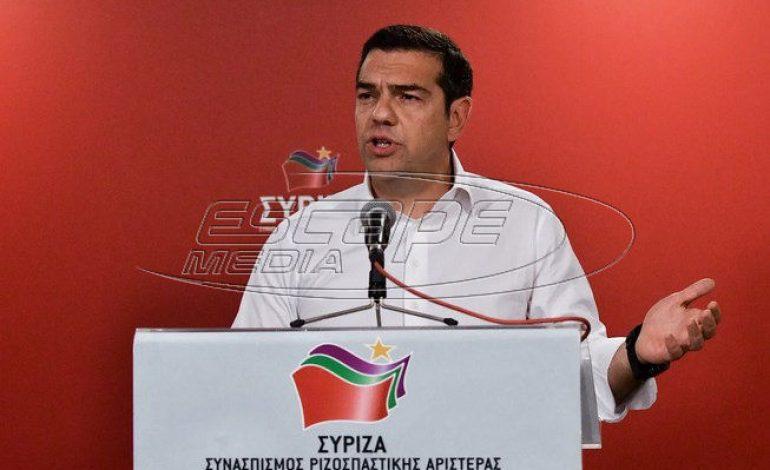 Στο χωριό του Τσίπρα ψήφισαν… Μητσοτάκη στις εκλογές 2019