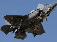 Τουρκία: Απώλειες δισ. δολαρίων μετά τον αποκλεισμό από το πρόγραμμα των F-35