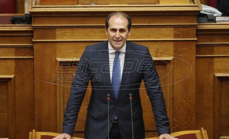 Βεσυρόπουλος: ΣΔΟΕ και ΣΕΠΕ όχι μόνο δεν καταργούνται αλλά ενισχύονται