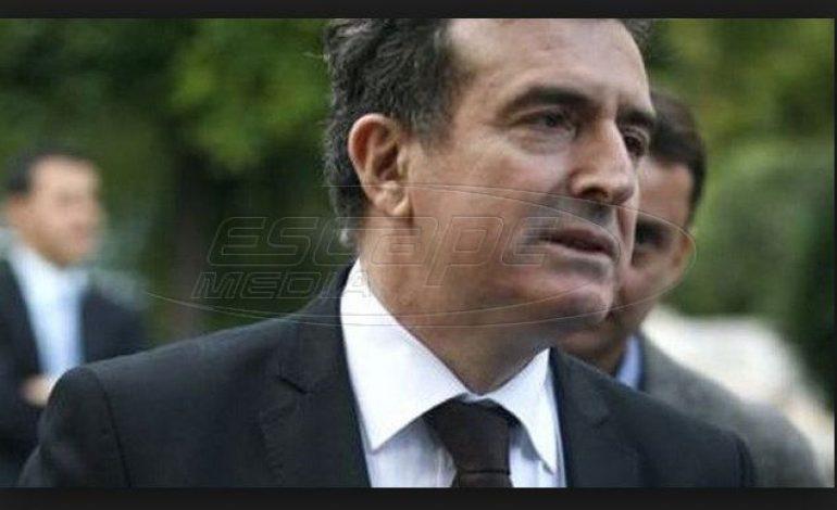 Χρυσοχοΐδης στο Συνέδριο της UEFA: «Οι Κυριακές πρέπει να γίνουν Τετάρτες στο ελληνικό ποδόσφαιρο»