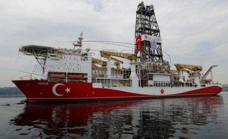 """Τούρκος υπουργός ενέργειας: """"Πρώτα ο Αλλάχ το Γιαβούζ ξεκινά γεωτρήσεις στην Κυπριακή ΑΟΖ την επόμενη εβδομάδα"""""""