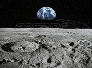 """Ζωή στη Σελήνη μετά από ισραηλινό """"ατύχημα"""""""
