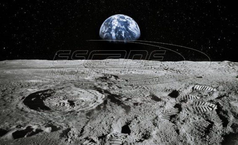 Ζωή στη Σελήνη μετά από ισραηλινό «ατύχημα»