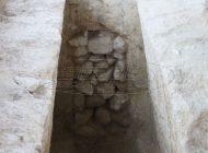 Ανακάλυψη δύο ασύλητων μυκηναϊκών τάφων στη Νεμέα