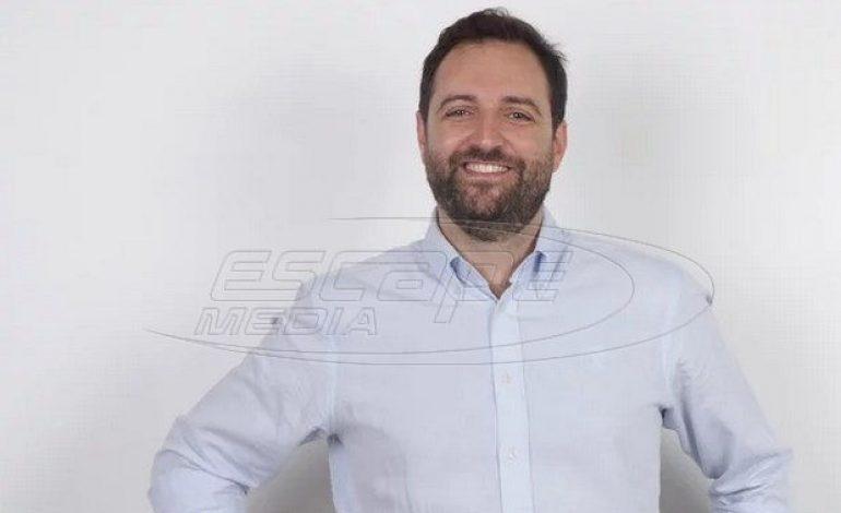 Δ. Κουκουλόπουλος: Ο 35χρονος Έλληνας που έλυσε μαθηματικό γρίφο 78 ετών
