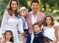 Ο Σάκης Ρουβάς έχει δώσει σε όλα τα παιδιά του ονόματα που αρχίζουν από άλφα και υπάρχει λόγος