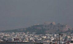 Αποπνικτική η ατμόσφαιρα στην Αττική - Γιατί μυρίζει καμένο