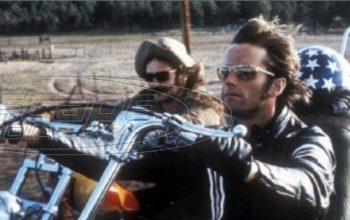 Πέθανε ο «Easy Rider» Πίτερ Φόντα