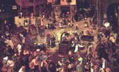 24 Αυγούστου 1572: Η Νύχτα του Αγίου Βαρθολομαίου