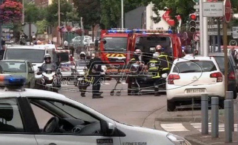Γαλλία: Έκρηξη σε εταιρεία στην Αβόν – 14 τραυματίες