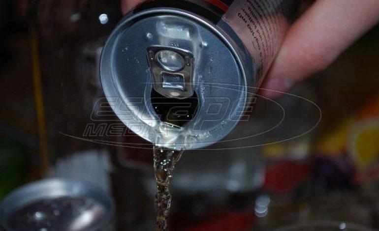 Τα ενεργειακά ποτά καταστρέφουν τα δόντια των αθλητών