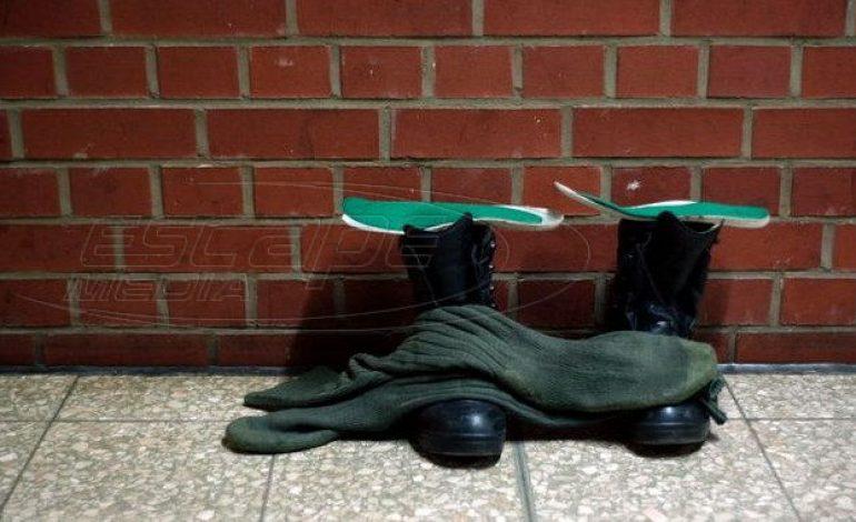 Γερμανία: Ο στρατός ξέμεινε από μπότες και λέει στα στελέχη του να περιμένουν μέχρι το 2022