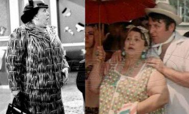 Μαίρη Μεταξά: Η φωνακλού μαμά του ελληνικού σινεμά που δεν απέκτησε ποτέ παιδιά και έφυγε μόνη και ξεχασμένη