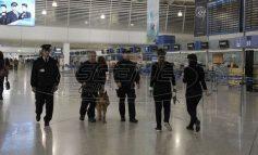 """Νέες μεθόδους μεταφοράς ναρκωτικών ουσιών εντόπισαν ελεγκτές της ΑΑΔΕ στο """"Ελ. Βενιζέλος"""""""