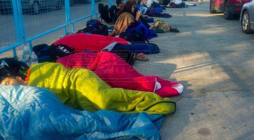 Κόντρα ΣΥΡΙΖΑ - κυβέρνησης για τη Σαμοθράκη