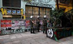 Καταγγελία: Ο Ν. Σοφιανός δέχθηκε ομοφοβική επίθεση από άνδρες των ΜΑΤ