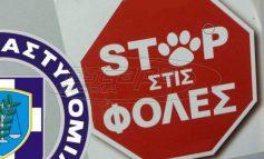 Σαβάλια: Πέταξε φόλες σε αυλή με παιδιά - Θανάτωσε δύο σκυλιά