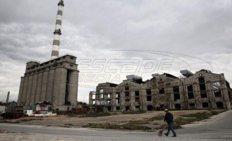 Κερατσίνι: Αλλάζει όψη η περιοχή των Λιπασμάτων – Διεθνές Κέντρο Καινοτομίας δημιουργεί η κυβέρνηση