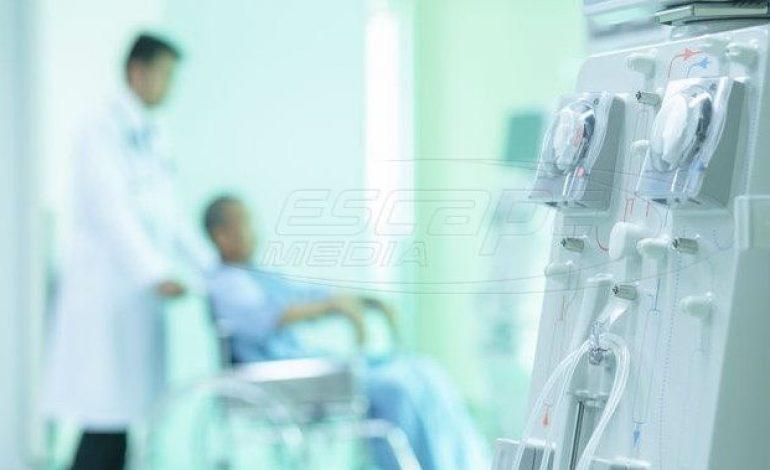 Σοκάρει έρευνα στις ΗΠΑ: 10 νεφροπαθείς πεθαίνουν καθημερινά, ενώ έχουν βρεθεί μοσχεύματα