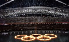 Φωτογραφία της Ημέρας: Ολυμπιακοί Αγώνες 2004, Αθήνα