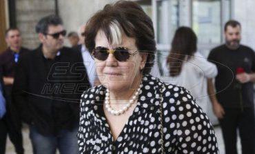 Άννα Παναγιωταρέα: Επιστρέφει στην πολιτική – Ποια θέση αναλαμβάνει