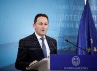 Πέτσας για Σαμοθράκη: Η κυβέρνηση έκανε ό,τι μπορούσε - Δρομολογούνται οι ενέργειες για την οριστική λύση